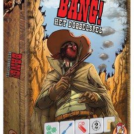 WhiteGoblinGames WGG 1838 Bang! dobbelspel