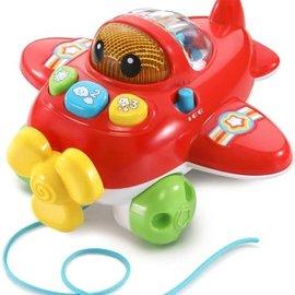 Vtech Vtech Baby Avonturenvliegtuig