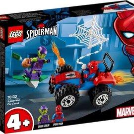 Lego Lego 76133 Car Chase