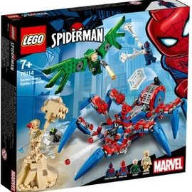 Lego Lego 76114 Spider-Man's Spider Crawler