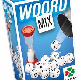 Tactic Selecta TacTic Woordmix reisspel