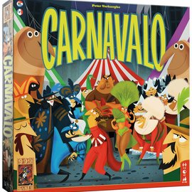 999 Games 999 Games Carnavalo