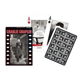 Piatnik Piatnik speelkaarten - Charlie Chaplin