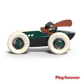 Playforever Playforever - Rufus Weller