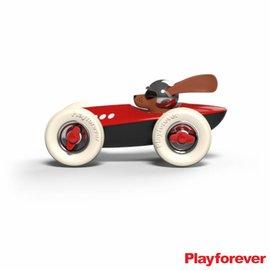 Playforever Playforever - Rufus Patrick