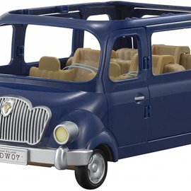 Sylvanian families Sylvanian Families - Family seven seater