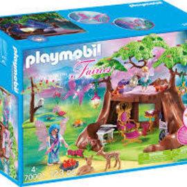 Playmobil Playmobil - Sprookjesboshuis (70001)