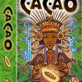 WhiteGoblinGames WGG Cacao