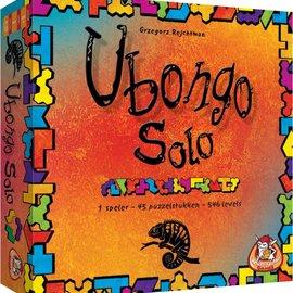 WhiteGoblinGames WGG Ubongo: Solo