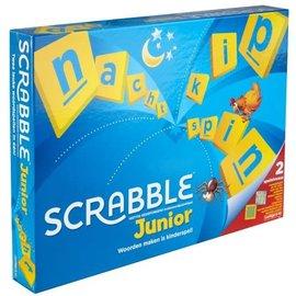 Mattel Mattel Scrabble junior