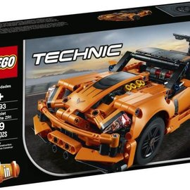 Lego Lego 42093 Chevrolet Corvette ZR1