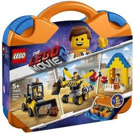 Lego Lego 70832 Emmets bouwdoos