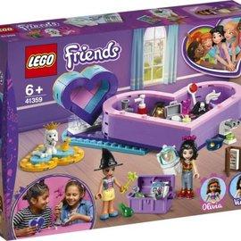 Lego Lego 41359 Hartvormige dozen vriendschapspakket