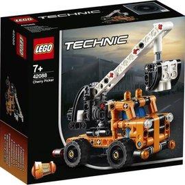Lego Lego 42088 Hoogwerker