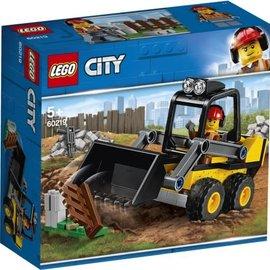 Lego Lego 60219 Bouwlader