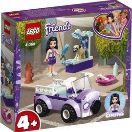 Lego Lego 41360 Emma's mobiele dierenkliniek