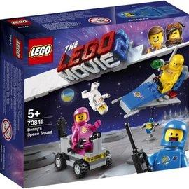 Lego Lego 70841 The Movie 2: Benny's ruimteteam