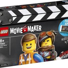 Lego Lego 70820 Moviemaker: The Movie 2