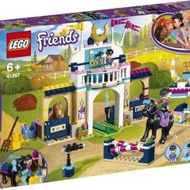Lego Lego 41367 Stephanie's paardenconcours