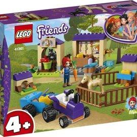 Lego Lego 41361 Mia's veulenstal