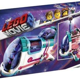 Lego Lego 70828 Feestbus