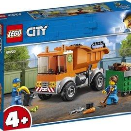 Lego Lego 60220 Vuilniswagen