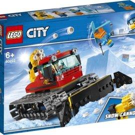 Lego Lego 60222 Sneeuwschuiver