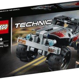 Lego Lego 42090 Vluchtwagen