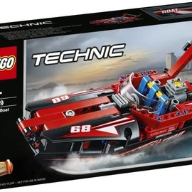 Lego Lego 42089 Powerboot