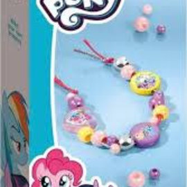 Totum Totum My Little Pony - Maak je eigen armband