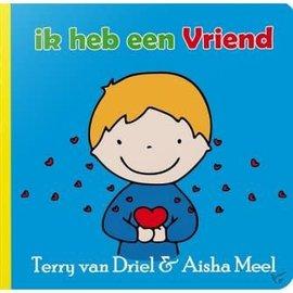 Boek Boek Ik Heb een Vriend