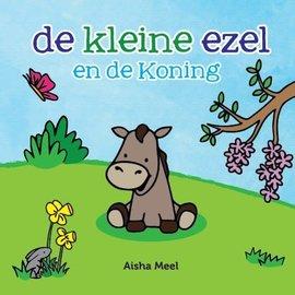 Boek De kleine Ezel en de koning