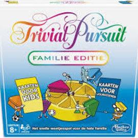 Hasbro Hasbro Trivial Pursuit - familie editie