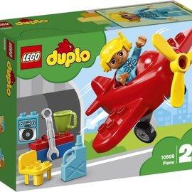 Lego Lego Duplo 10908 Vliegtuig