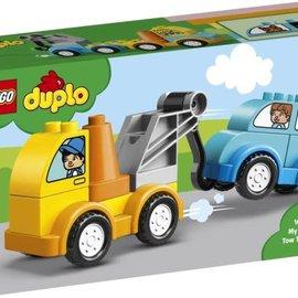 Lego Lego Duplo 10883 Mijn eerste sleepwagen