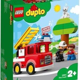 Lego Lego Duplo 10901 Brandweertruck