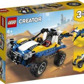 Lego Lego 31087 Dune buggy