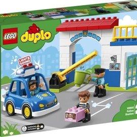 Lego Lego Duplo 10902 Politiebureau