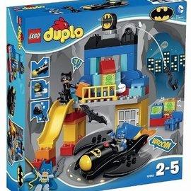 Lego Lego Duplo 10545 Batgrot Avontuur