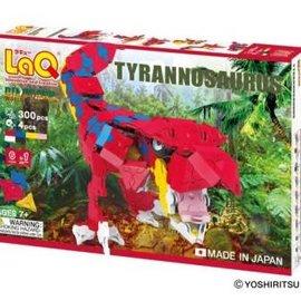 Laq LaQ Dinosaur World Tyrannosaurus