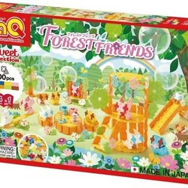Laq LaQ Sweet collection Forest Friends