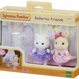 Sylvanian families Sylvanian Families - Ballerina vriendinnen