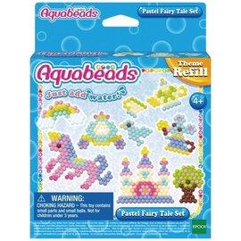 Aquabeads Aquabeads - Pastel sprookjesset