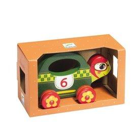 Djeco Djeco 6272 Trekfiguur - Speedy