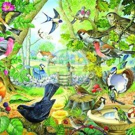 The House of Puzzles The House of Puzzles - Dawn Chorus (1000 stukjes)