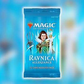 Magic The Gathering Magic Ravnica Allegiance