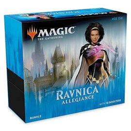 Magic The Gathering Magic the Gathering Ravnica Allegiance Bundle box