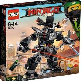 Lego Lego 70613 Garma mecha man