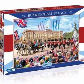 Gibsons Gibsons Buckingham Palace (1000 stukjes)