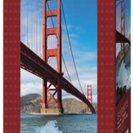 Heye Heye puzzel Golden gate bridge (1000 stukjes)